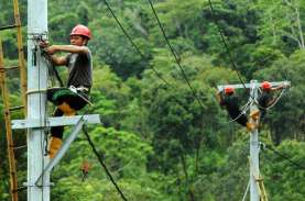 Proyek 35.000 MW: PLTMG MPP Ternate 30 MW Resmi Beroperasi