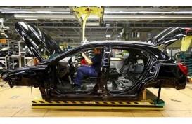 Daimler Pacu Produksi Mercedes-Benz, Tiga Pabrik Baru Siap Operasi