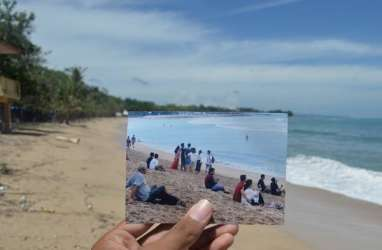 Okupansi Hotel di Bali Capai 70% Selama Nyepi