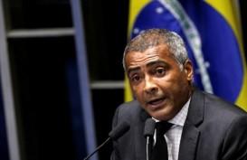 Mantan Bintang Sepakbola Brazil Ini Maju Jadi Calon Gubernur