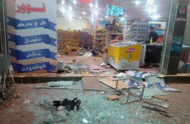 Gorontalo Diguncang Gempa 5,2 SR