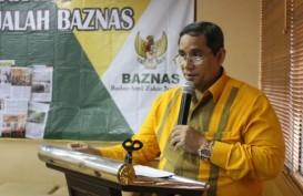 Rakernas Baznas: Auditor Independen Audit Pengelolaan Zakat