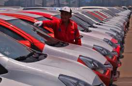 Rupiah Melemah, TAM: Proteksi Harga Otomotif Biasanya 3 Bulan