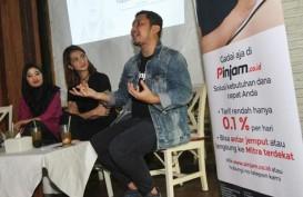 """CO-FOUNDER & CEO PINJAM.CO.ID, TEGUH BASUKI ARIWIBOWO: """"Kami Harus Bangun Trust"""""""
