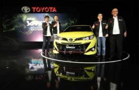 MODEL BARU: Toyota Yaris Kuasai Segmen Hatchback
