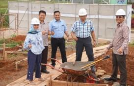 Samira Residences Mulai Bangun Club House
