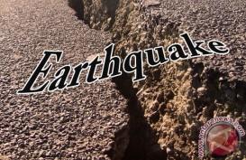 Mukomuko Diguncang Gempa Bumi 4,6 SR