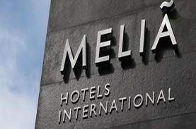 Meliá Hotels International Reposisi Brand