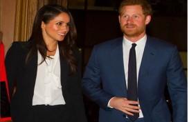 Trailer Film Kisah Cinta Pangeran Harry dan Meghan Markle Dirilis