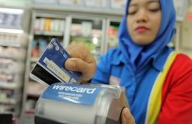 Tahun Ini Bank Mandiri akan Terbitkan 7 juta Kartu Debit Berbasis Chip
