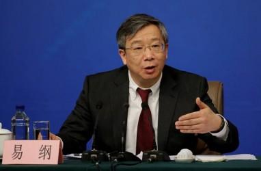 Yi Gang Siap Kendalikan PBOC, Ini Arah Kebijakannya
