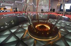 Emiten Indika Energy (INDY) Yakin Kinerja Positif