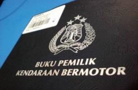 Bali Kehilangan Potensi Pajak Kendaraan Rp4,6 Miliar