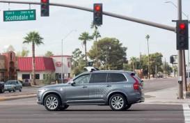 Mobil Swakemudinya Memakan Korban, Uber Tangguhkan Uji Coba di AS dan Kanada