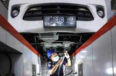 Penguji KIR Tak Boleh Bedakan Sopir Taksi Online dengan Angkutan Sewa Umum