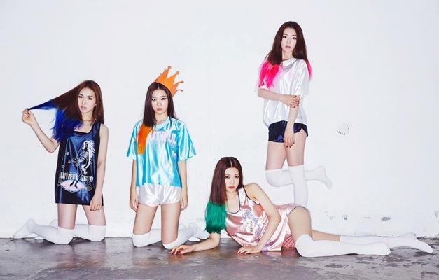 Red Velvet - Matome