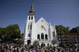Uang Gereja Hilang, Seorang Uskup Ditahan