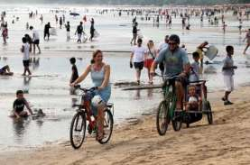 Biro Perjalanan di Bali Siapkan 33 Paket Wisata untuk…