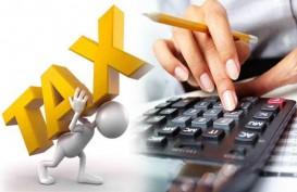Perbaikan Tax Ratio Benar-Benar Mendesak