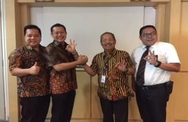 Garuda Indonesia Travel Fair Targetkan Rp30,3 Miliar