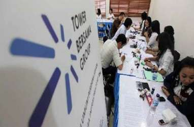 Kinerja Keuangan Positif, Tower Bersama (TBIG) Bagikan Dividen Final Rp750 Miliar