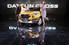 Datsun Cross mulai Mengaspal di Makassar