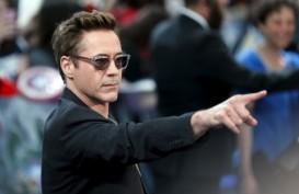 Siap-siap! Robert Downey Jr. dan Benedict Cumberbatch Bakal Getarkan Singapura