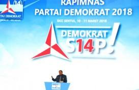 Pilgub Jatim 2018: Konsolidasi Partai Demokrat Paling Solid