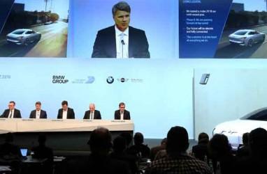 Mobil Uber Makan Korban, BMW Tak Ubah Strategi Kendaraan Swakemudi