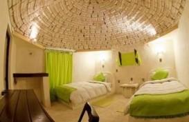 Unik, Hotel di Bolivia Ini Terbuat dari Garam
