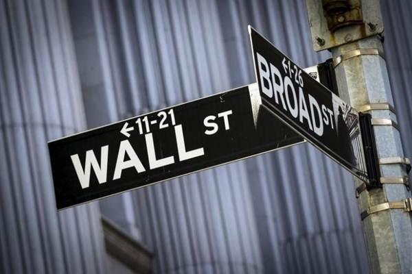 Bursa Wallstreet - Reuters