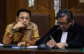 Rp5 Miliar dari Korupsi KTP Elektronik untuk Rapimnas Golkar