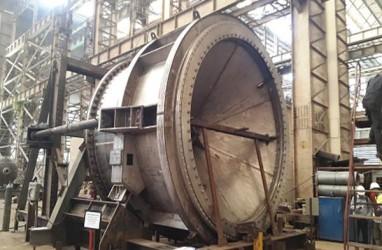 Barata Indonesia Gandeng Siemens