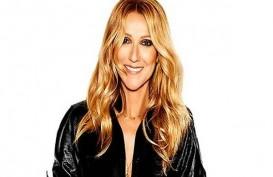 Batalkan Konser di Las Vegas, Celine Dion Minta Maaf