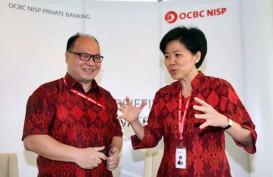 OCBC NISP Targetkan Kredit Tumbuh Dua Digit