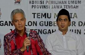 PILKADA JATENG 2018: Ganjar-Yasin Janji Bangun Sentra Kulakan di Seluruh Kabupaten