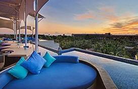 Optimisme Devins Sky Hotel Seminyak Bali Jaga Okupansi Selalu Tinggi