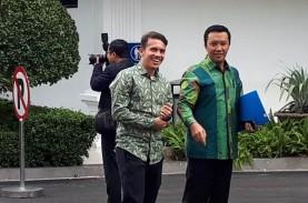 Dapat Dukungan dari Presiden Jokowi, Egy Maulana Tegaskan…