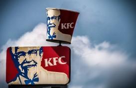 Kinerja 2017, Pendapatan KFC Tumbuh 8,6%