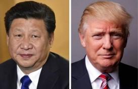 Perang Dagang China vs AS: Beijing Siapkan Seragan Balik