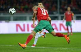 Hasil Uji Coba Piala Dunia, Maroko Atasi Serbia Skor 2-1