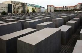 Berlin Holocaust Memorial yang Melekat Pada Sejarah Jerman