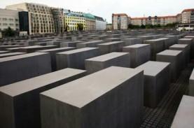 Berlin Holocaust Memorial yang Melekat Pada Sejarah…