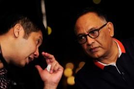 Ini Cawapres Untuk Jokowi Menurut Maruarar Sirait