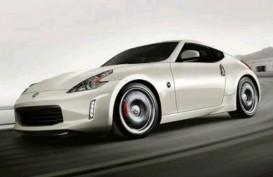 Inikah Generasi Terbaru Nissan Z?