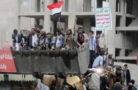 Al-Houthi Tembakan Rudal Balistik Ke Riyadh, Satu Orang Tewas