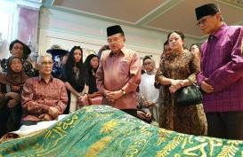 Wapres Jusuf Kalla: Probosutedjo Punya Jiwa Sosial yang Kuat