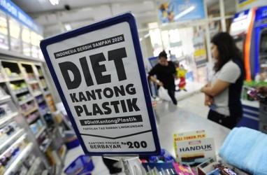 Dua Bulan Lagi, Cukai Plastik Ditargetkan Bisa Berlaku