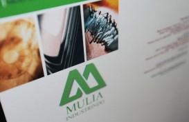 EMITEN KERAMIK: Laba Mulia Industrindo (MLIA) Melonjak 425% pada 2017