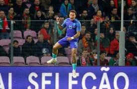 Juara Eropa Portugal Dihabisi Belanda yang Gagal ke Piala Dunia